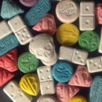 600,000 Ecstasy Pills From The Netherlands Was Found