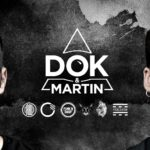 Hottest Techno tracks included in latest Dok&Martin Podcast