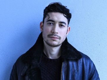 Dax J announces second album 'Offending Public Morality' on his Monnom Black