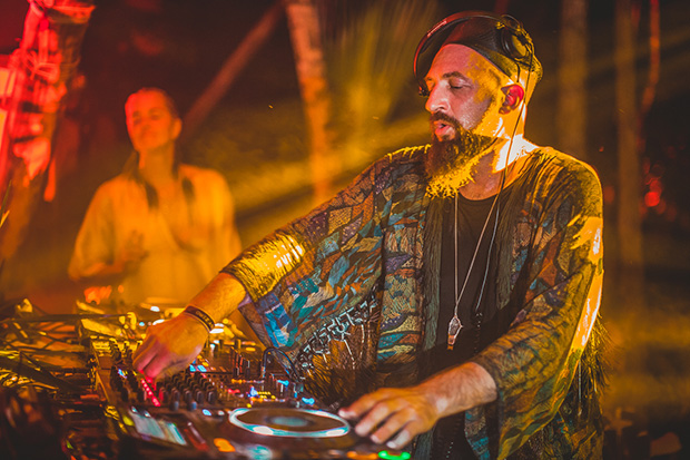 Damian Lazarus & Storytellers Reveal Full Lineup for 'Dancing Into Dreams' at Papaya Playa Project