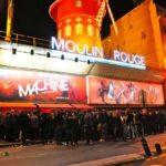 Parisian club La Machine Du Moulin Rouge shut by police