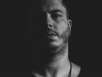 Wehbba to release 'Eclipse' EP on Drumcode