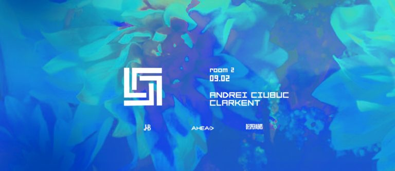 Andrei Ciubuc & Clarkent Taking Over Room 2 Of Database