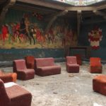 How Italy's Renowned & Now Abandoned Clubs Look Like