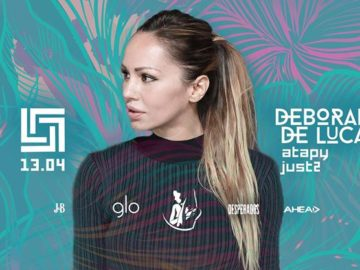 Party W/Deborah De Luca Sold Out, Database Team Announces Additional Event