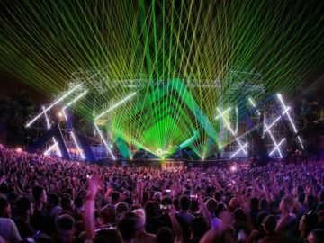 EXIT Festival goes All-Star with Nina Kraviz, Solomun, Maceo Plex and Tale of Us