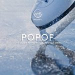 POPOF to perform live stream from an Ice Rink in Paris tonight