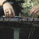 Get a First Look at the New Roland TR-8S with Saytek