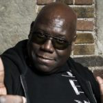 Carl Cox to deliver Drum 'N' Bass mix