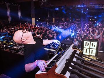 'Euphoric Techno' or 'Neo-Trance'?