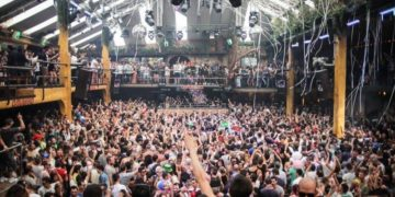 Amnesia Ibiza Announce ABODE every Thursday at Amnesia with Club Room hosted by DO NOT SLEEP