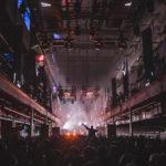 The Hydra Present DJ Koze Album Launch at Printworks London