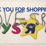 Police Stops Illegal Rave At Abandoned Toys R Us Store