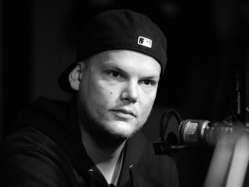 """I Told Them I Will Die"": Avicii's Confession From Documentary"