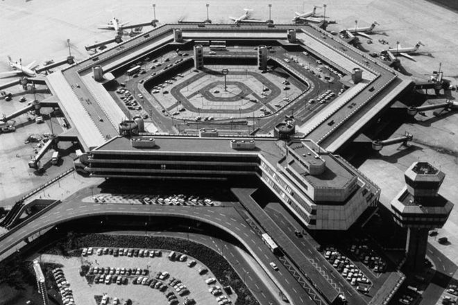 Berlin's Airport Could Became Techno Venue