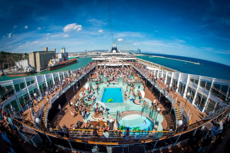 Win a cruise for two with Ricardo Villalobos, Pan-Pot, Stephan Bodzin and many more