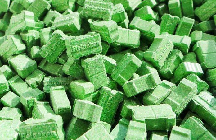 Green Heineken Ecstasy Pills Caused Deaths of 2 people at Festival