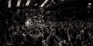 Marco Carola, Paco Osuna, Marco Faraone this Friday at Music On Amnesia Ibiza