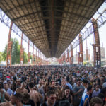 Kappa FuturFestival Announces Brand New Techno Stage