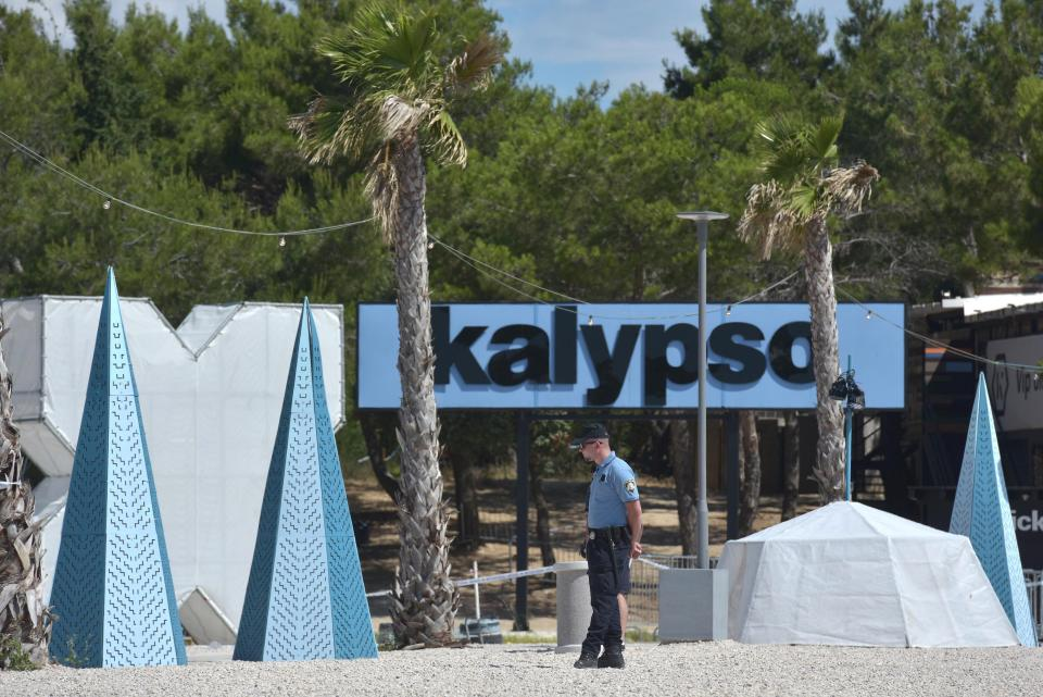 British man Stabbed to Death in Drug-fuelled attack at Hideout Festival in Croatia