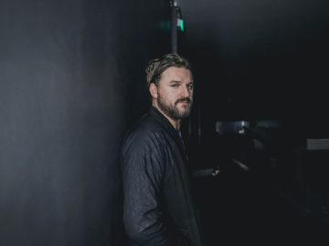 Solomun announces 1st EP in 3 years and the 100th release from Dynamic