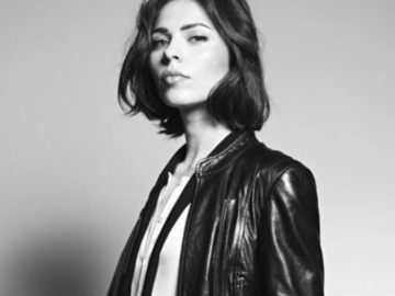 Hear New Remix By Nina Kraviz