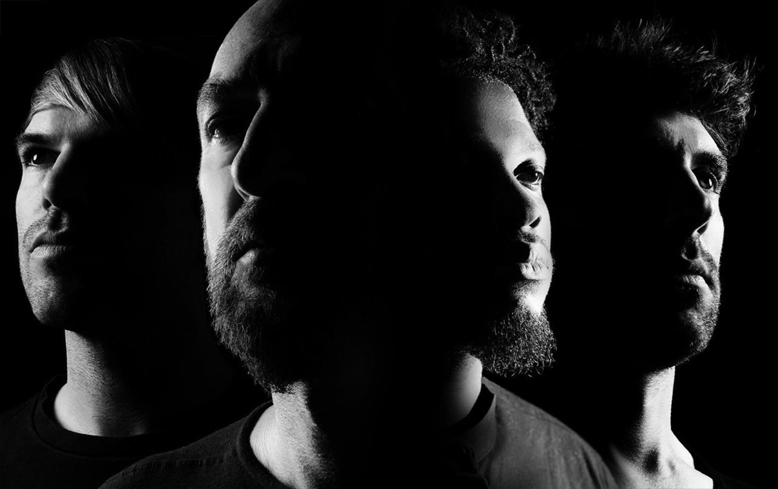 Interview: Damian Lazarus