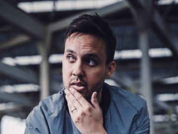 Maceo Plex launches Ellum Black sub-label