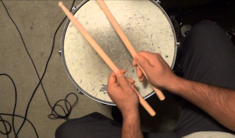 7 Beginner Drumming Techniques You Need To Know