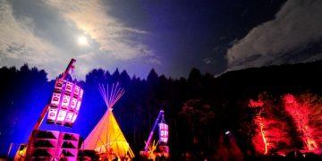 Acclaimed Japanese Techno festival Labyrinth keeps Lineup a Secret