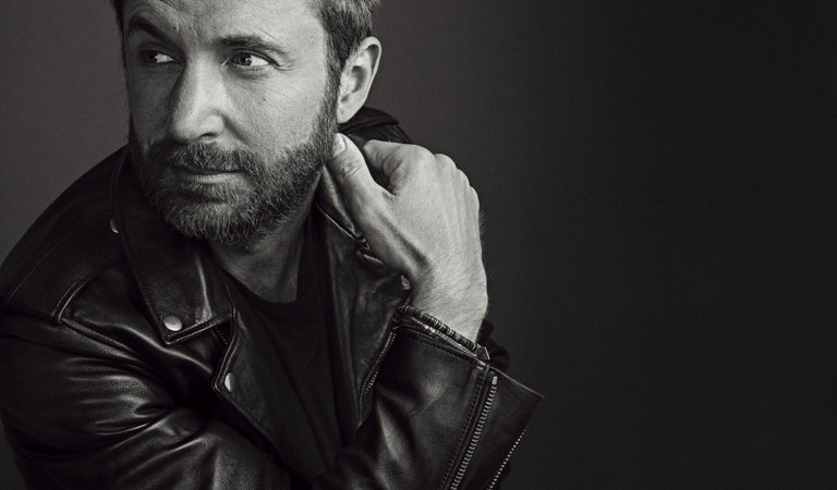 David Guetta Started New Underground Alias?