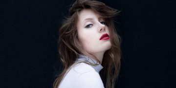 Hear a brand new track by Charlotte De Witte