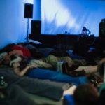 New 'Sleep-Raves' Are Going Big in Berlin's Underground Scene