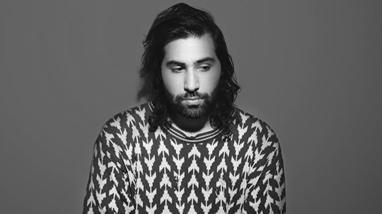 Wolf + Lamb artist Navid Izadi killed in a Plane Crash