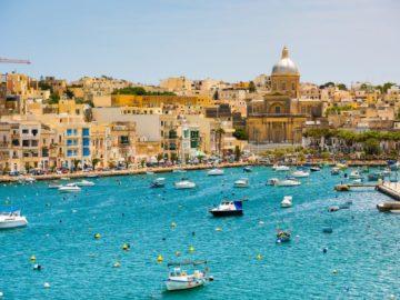IMS College returns to Malta