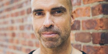 Chris Liebing released his second album 'Burn Slow'