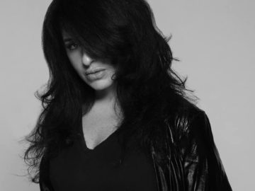 Nicole Moudaber teams up with Moby for 'Adoption' EP