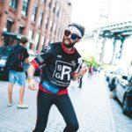 Rave Sensation Bradley Gunn Raver in New York City