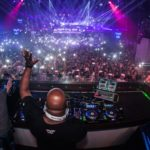 Carl Cox revealed his team behind New Space Ibiza