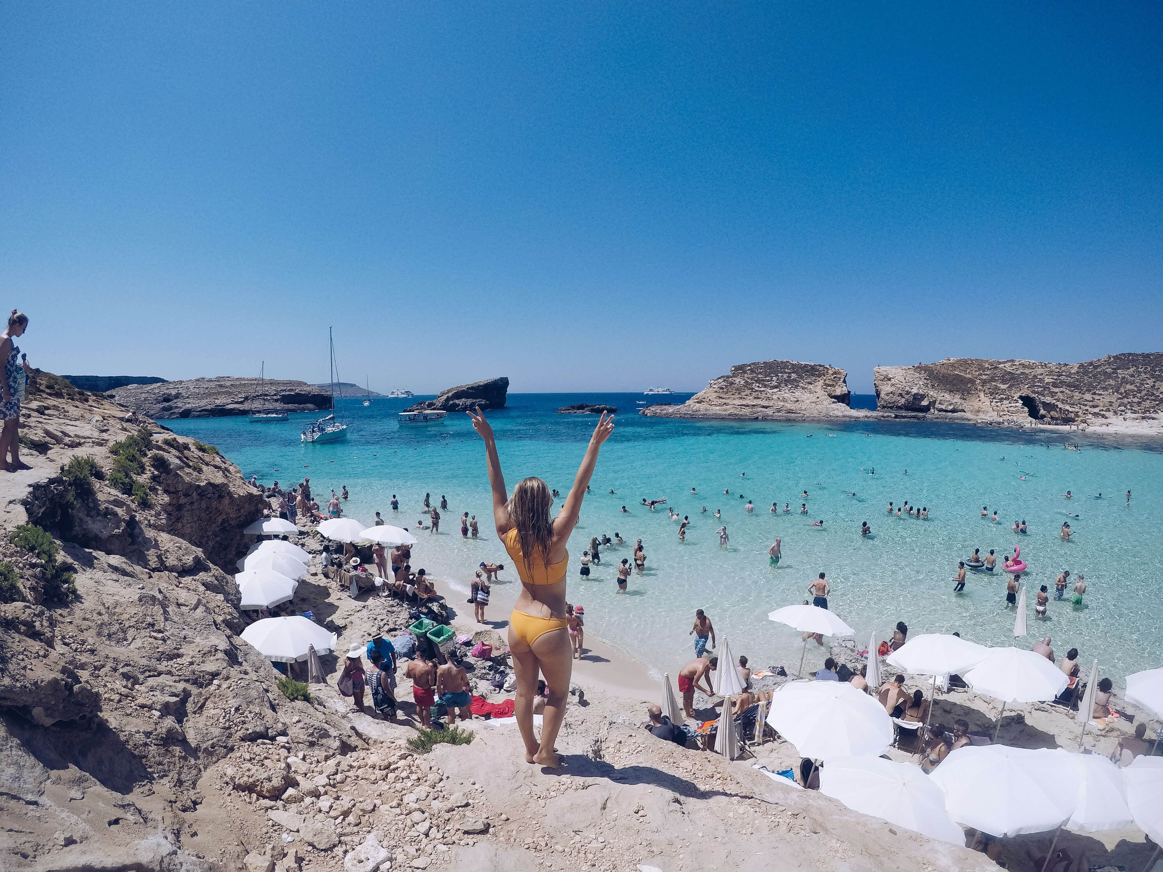 Why Malta is a Rising Clubbing Hotspot