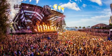 Miami City Council Voted Against Ultra Music Festival