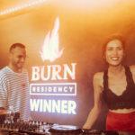 BURN Residency Winner Revealed: Spain's Anabel Sigel