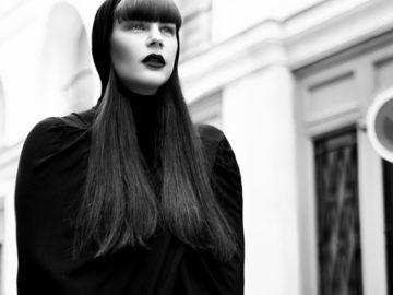 Kittin reclaims her original moniker and announces new album
