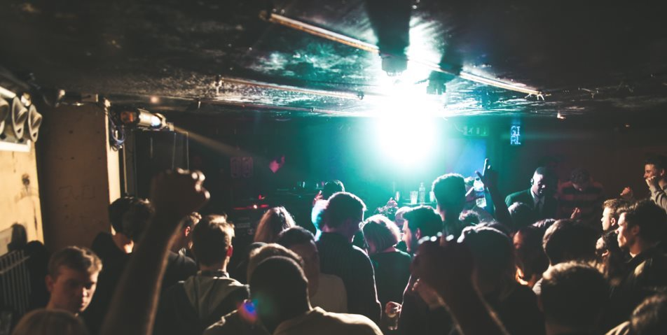 UNDR Hackney announces first round of acts