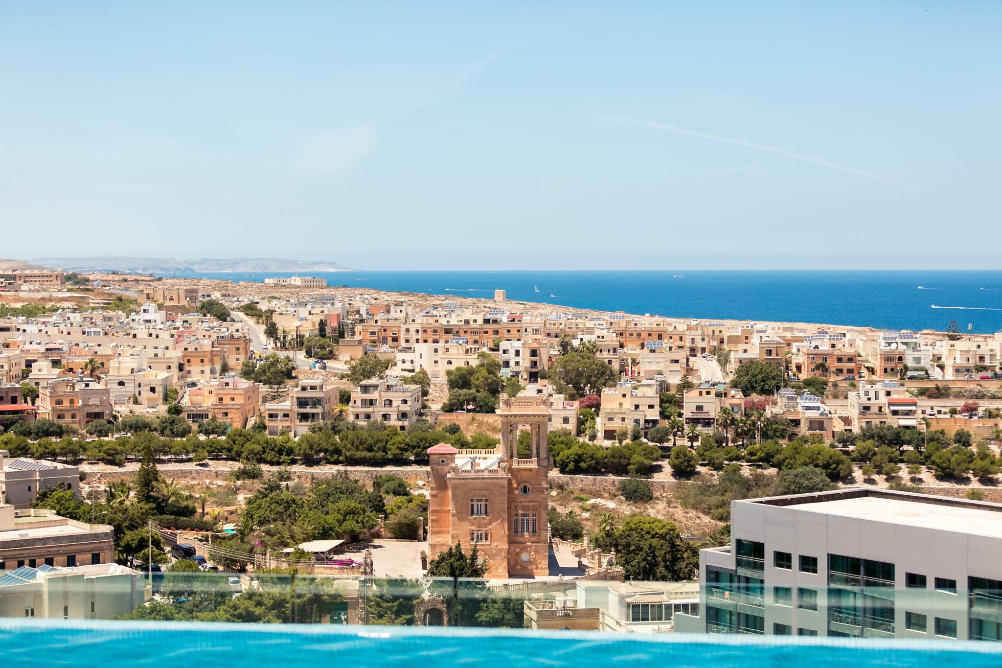 IMS College and exploring Malta as a rising clubbing destination