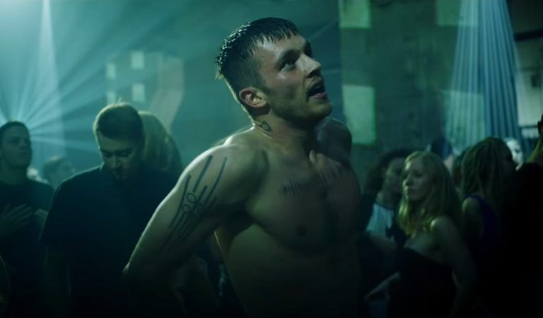 Check the TV Show about crimes in Berlin clubs
