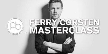 Ferry Corsten Trance Masterclass