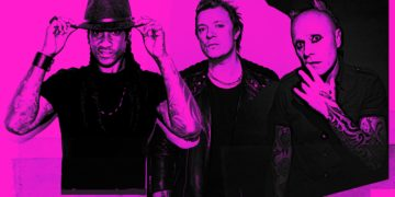 The Prodigy To Release New album 'No Tourists'