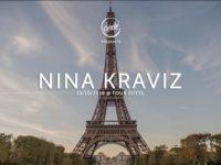 Nina Kraviz will play at Eiffel Tower