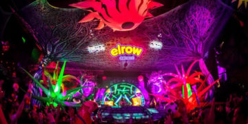 elrow Returns to New York